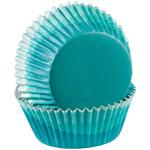 Blue Ombre 36/Pkg - ColorCup Standard Baking Cups