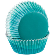 Blue Ombre 36/Pkg - ColorCup Standard Baking Cups