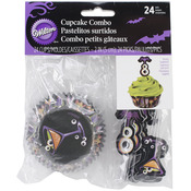 Drink Your Treat 24/Pkg - Cupcake Combo Pack