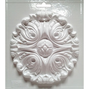 """Cool2Cast 5.5"""" Round Scroll Mold"""