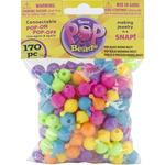 Rounder - Pop Beads 170/Pkg