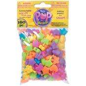 Novelty - Pop Beads 160/Pkg