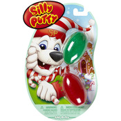 Holiday Fun - Silly Putty 2/Pkg