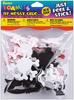 Pirate - Foam Stickers 43/Pkg