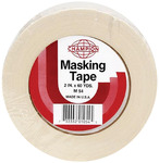 """2""""X60yd - Masking Tape"""