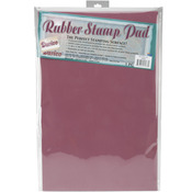 """Rubber Stamping Mat 11""""X17"""""""
