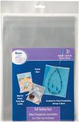 "8.25""X10.25"" - Self Sealing Bags 30/Pkg"