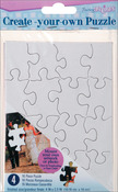 Create Your Own Puzzle 16 Pieces