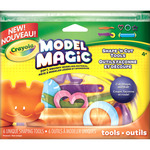 Crayola Model Magic Shape 'N Cut Tools