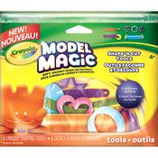 Crayola Model Magic Shape 'N Cut Tools