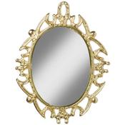 Timeless Miniatures - Oval Mirror