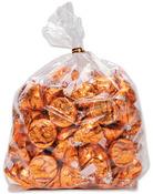 "Clear - Treat Bags 4""X9"" 60/Pkg"