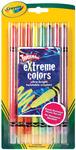 8/Pkg - Crayola Twistables Extreme Color Crayons