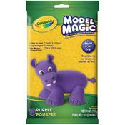 Purple - Crayola Model Magic 4oz