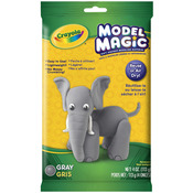 Gray - Crayola Model Magic 4oz