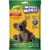 Earth Tone - Crayola Model Magic 4oz