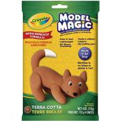 Terra-Cotta - Crayola Model Magic 4oz