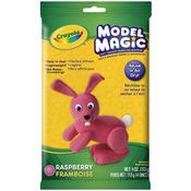 Raspberry - Crayola Model Magic 4oz