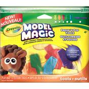 Crayola Model Magic Press 'N Pop Tools