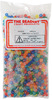 Multicolor - Faceted Beads 6mm 1080/Pkg THE BEADERY-Faceted Beads: Multicolor. Beautiful beads in a multitude of colors.  Whether you plan on using them for hair, jewelry, adornments on clothing, lamp shades or curtains they will surely brighten up your world. This package includes 1080 beads: 6mm. Choking Hazard-small parts. Not for children under 3 years. Imported.