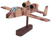 C6 - Wood Model Kit
