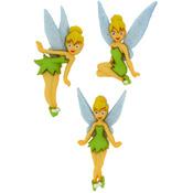 Disney Tinkerbell - Dress It Up Licensed Embellishments