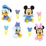 Dress It Up Licensed Embellishments - Disney Babies