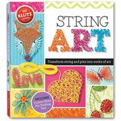 String Art Book Kit