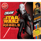 Star Wars Rebels Book Kit