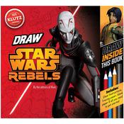 Star Wars Rebels Book Kit