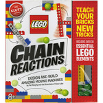 Lego Chain Reactions Book Kit