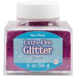 Garnet - Extra Fine Glitter 2 Ounces