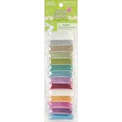 Spring - Glitter Sample Pack 2 Grams 14/Pkg