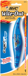 Bic Wite Out Exact Liner Correction Tape