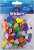 Mini Hearts - Foam Stickers 180/Pkg