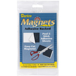 Adhesive Magnetic Sheet