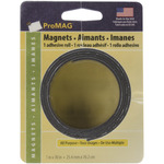 "1""X30"" - Magnetic Tape Roll 1/Pkg"
