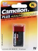 9V - Alkaline Batteries 1/Pkg