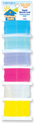 Pastel-6 Colors 4yd/Each - Clubhouse Crafts Stretch Cord