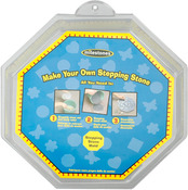 """Octagon 12"""" - Stepping Stone Mold"""