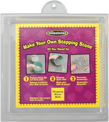 """Square 8"""" - Stepping Stone Mold"""