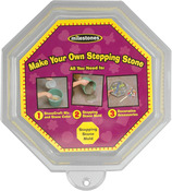 """Octagon 8"""" - Stepping Stone Mold"""