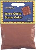 Terra Cotta - Stone Color 1oz