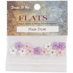 Pixie Dust - Dress It Up Flats Embellishments
