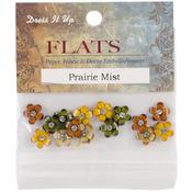 Prairie Mist - Dress It Up Flats Embellishments