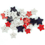Stars! - Dress It Up Holiday Embellishments