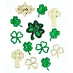 Celtic Creations - Dress It Up Holiday Embellishments