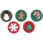 Sew Fun Christmas - Dress It Up Holiday Embellishments
