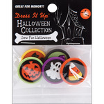 Sew Fun Halloween - Dress It Up Holiday Embellishments