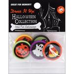 Sew Fun Halloween - Dress It Up Holiday Embellishments